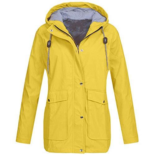 Winter Sport Style Solide Regenjacke Plus Outdoor Jacken