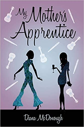 My Mother's Apprentice: A Sequel (Stuck in the Onesies Series)