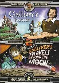 Gulliver's Travels / Gulliver's Travels Beyond The Moon