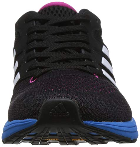 7 F18 ftwr core W White real Running Femme Adizero Black Adidas Chaussures Noir Comptition De Boston Magenta awnxSB7TqE