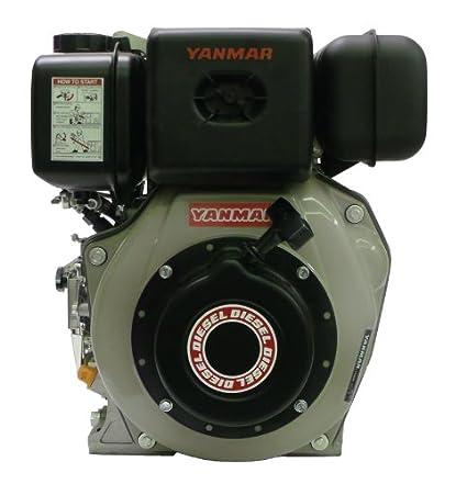 Amazon com : Yanmar-L70V6-1 Yanmar 6 4hp @ 3600RPM 1