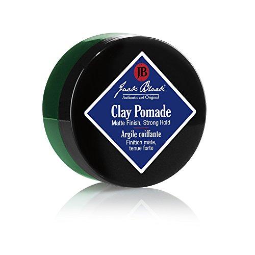 Jack Black Clay Pomade, 2.75 Oz - Clay Pomade