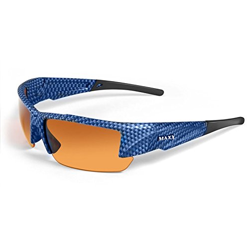 MAXX Sunglasses Stealth 2.0 Blue - Blues Sunglasses Jake