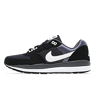 promo code b7f44 317ac Nike Windrunner TR 2 Mens Trainers Shoes Lace Up Size UK 13 Black   Amazon.co.uk  Shoes   Bags