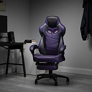 Amazon Com Fortnite Raven Xi Gaming Chair Respawn By Ofm