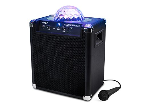 Ion Audio Party Rocker