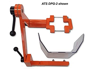 Drill Press Guard >> Ats Drill Press Safety Guard Up To 18 Throat 4 0 6 5