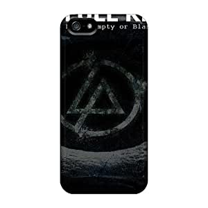 Iphone 5/5s SeE16545gmVy Unique Design Nice Avenged Sevenfold Series High Quality Cell-phone Hard Cover -PhilHolmes