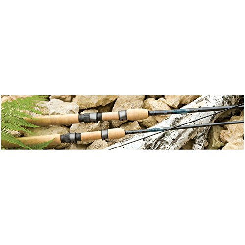 St. Croix Avid Series Spinning Rod, AVS66ULF2 Review
