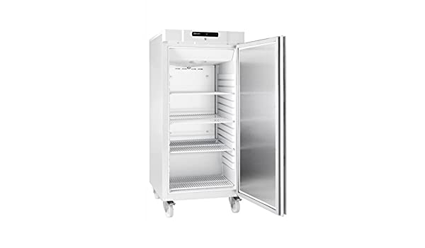 G F 310 LG C 4 W (863120462) compacto Vertical congelador, 218 L ...