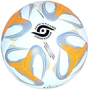 Highliving Balón de fútbol tamaño 5 con Aislamiento térmico ...
