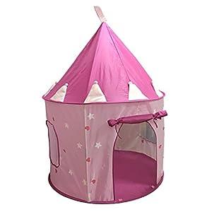 אוהל משחק לילדות