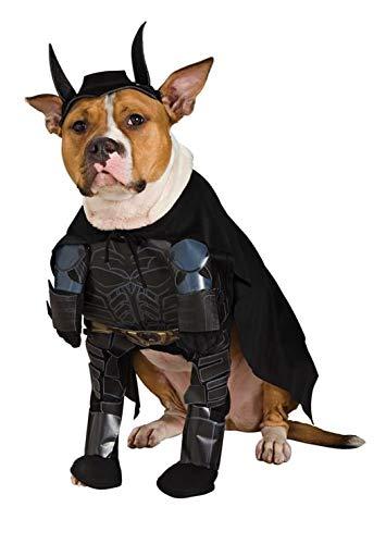 Batman The Dark Knight Rises Pet Costume, Medium -