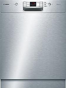 Bosch SMU50L15EU Unterbaugeschirrspüler / A+ / 12 Maßgedecke / Edelstahl /...