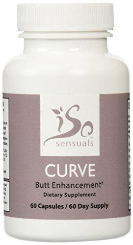 IsoSensuals CURVE Enhancement Pills Supply product image