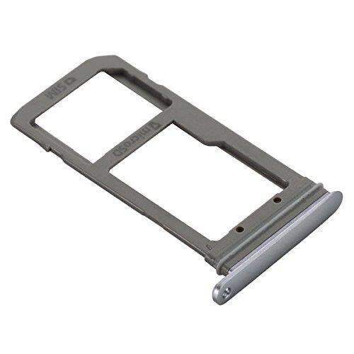 BisLinks® Brand New Nano Sim Card / SD Card Tray Holder Black For Samsung Galaxy S7 by BisLinks® (Image #3)