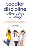 Toddler Discipline for Every Age and