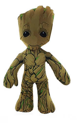 Guardians Of The Galaxy 9  Baby Groot Plush