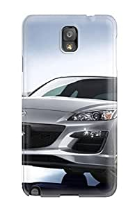 New Style KellieOMartin Hard Case Cover For Galaxy Note 3- Mazda Rx 21