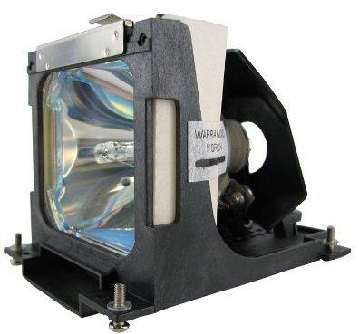 Lamp 293 Poa Lmp35 2751 (POA-LMP35 / 610 293 2751 Projector Replacement Lamp for SANYO PLC-SU30, PLC-SU31, PLC-SU32, PLC-SU33, PLC-SU35, PLC-SU37, PLC-SU38, PLC-XU30, PLC-XU31, PLC-XU32, PLC-XU33, PLC-XU35, PLC-XU37, PLC-XU38)