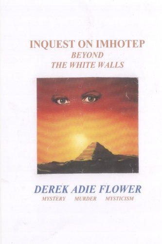 Read Online INQUEST ON IMHOTEP Beyond The White Walls pdf