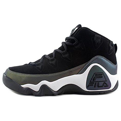 Sneakers White Basketball The Fila 95 Mens Fila Black Black Mens nXwz1YWWxq