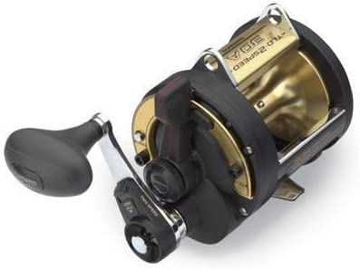 Shimano TLD 2-Speed ??Konventionelle Reel