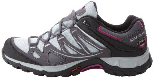 Trail Chaussures De Femme L39071300 Gris Salomon wgYFZqtxZ