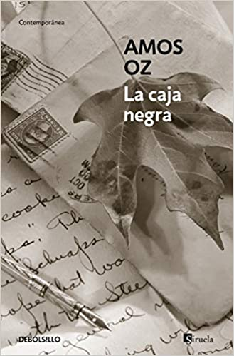 La caja negra (Contemporánea): Amazon.es: Oz, Amos: Libros