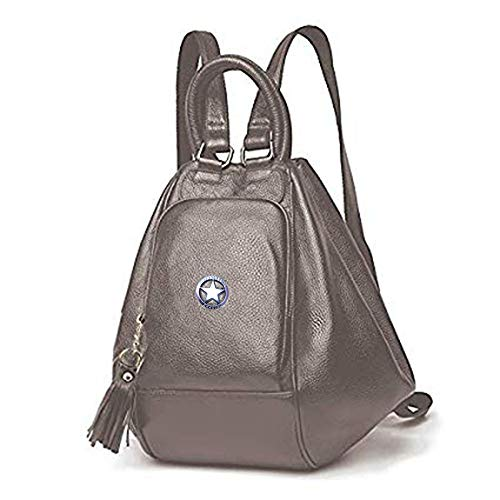 Deal unique taille Multicolore Gris à Especial Sac Multicolore dos qRAgSw