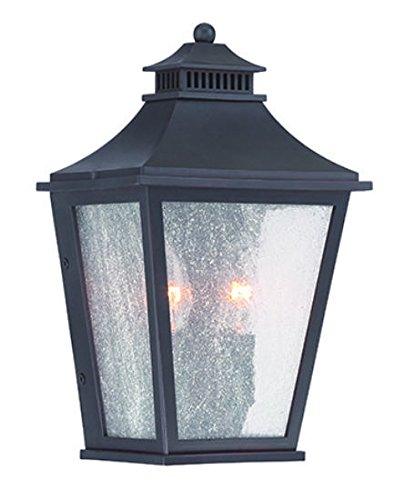 Wall Mounted Outdoor Oil Lamp - 7
