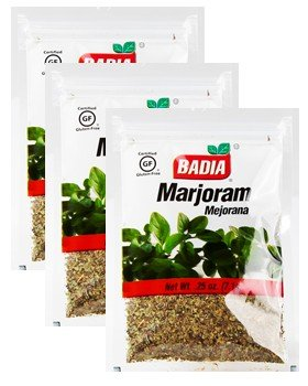 Badia Marjoram, 0.25 oz(Pack of ()