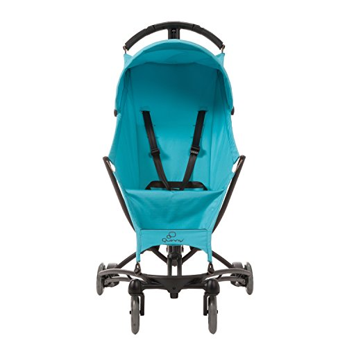 "Quinny Yezz ""Blue Loop"" Stroller Cover CV298ALQ For Stroller"