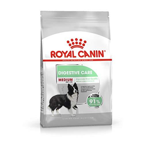 Royal Canin (ROYBJ) Hundefutter Medium Digestive Care, 1er Pack (1 x 3 kg)