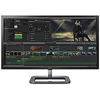 LG Electronics IPS Digital Cinema 4K Monitor 31MU97-B 31.0-Inch Screen LED-Lit Monitor