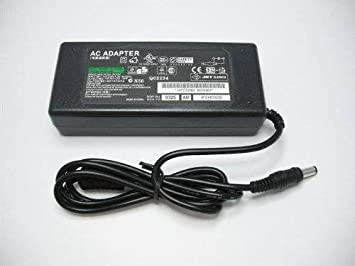 YesUKDirect Laptop Charger AC Adapter Mains Power Supply Unit for FUJITSU SIEMENS S26113-E519-V55 20V 3.25A 65W M.