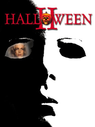 Halloween II (Halloween Movies Jamie Lee Curtis)