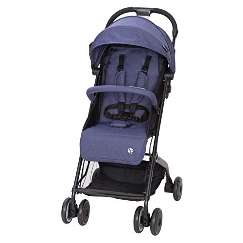 Baby Trend Jetaway Plus Compact Stroller-Parker