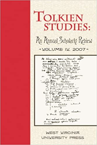 Tolkien Studies: An Annual Scholarly Review, Volume II