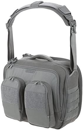 Maxpedition Skylance Tech Gear Bag, Size 28 Large, Gray