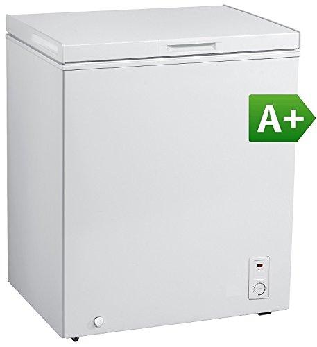 Congelador horizontal 150 lt Schaub Lorenz isco150h Clase A + con ...