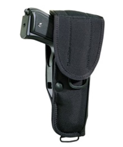 Bianchi Military Universal Holster with Trigger Guard (Black