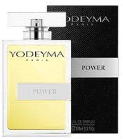 profumo power yodeyma