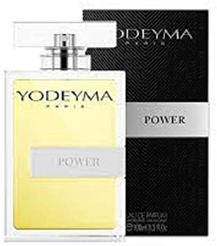 Profumo Uomo Yodeyma POWER Eau de Parfum 100 ml