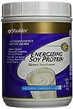 Energizing Soy Protein, Natural Vanilla 1.14 LB