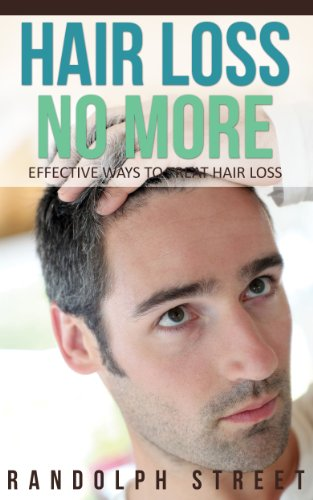 Hair Loss No More: Effective Ways To Treat Hair Loss