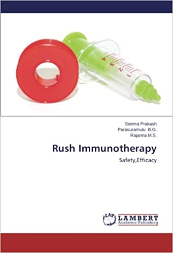 Book Rush Immunotherapy: Safety,Efficacy