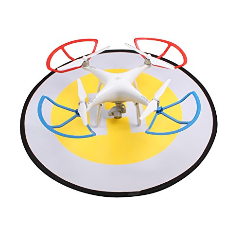SUMMIT-Collapsible-Drone-Pad-Landing-Pad-32-80cm-Launch-Pad