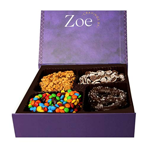 Which is the best chocolate covered pretzels gift bags?