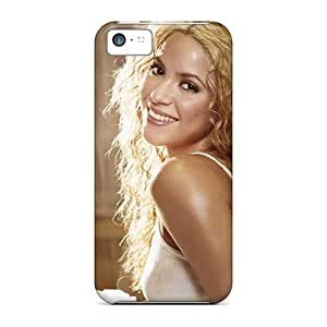 Cases Covers Compatible For Iphone 5c/ Hot Cases/ Shakira Isabel Mebarak Ripoll